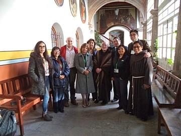 Bolivia inscribe documentos en la Memoria del Mundo