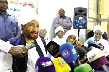 No prospera la formación de un Consejo en Sudán
