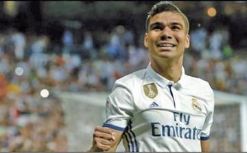 El Madrid se asegura cupo en la Liga de Campeones