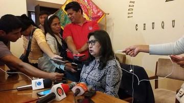 Empresarios de Chuquisaca remarcan que incremento salarial no debe superar el 2%