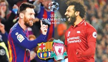 La Champions ingresa en semis