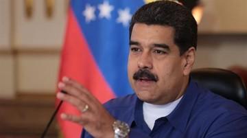 """Maduro afirma que tiene """"total lealtad"""" de los jefes militares"""