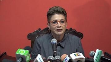 Rivero: Exjefe policial del caso narcovínculos transfirió $us 30.000 a Mesa