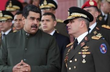 EEUU: Ministro de Defensa venezolano negoció salida de Maduro