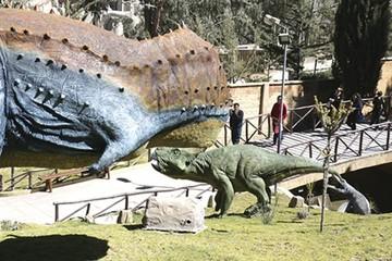 Proponen reubicación del Parque Cretácico