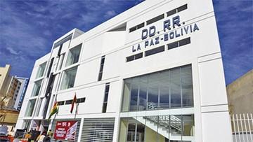 Investigan a 30 personas tras auditorías en DDRR