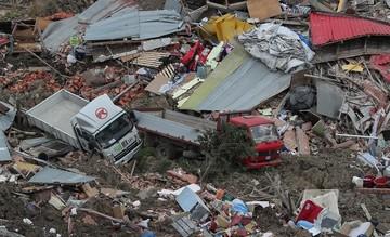 La Paz: Declaran situación de desastre a zonas afectadas por deslizamiento