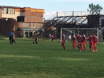 Independiente clasifica a la Copa Simón Bolívar