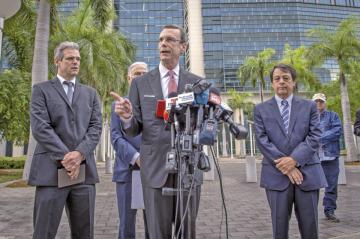 EEUU pone en marcha  plan de sanciones a Cuba