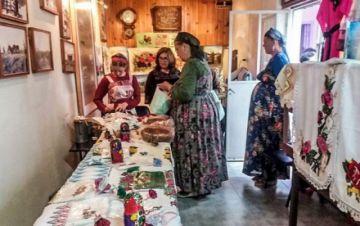 """""""Barbudos rusos-chinos"""" ya se integran en Uruguay"""