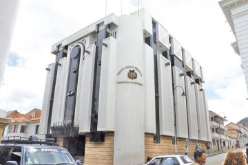 Jueces acuden a la CIDH por despidos arbitrarios