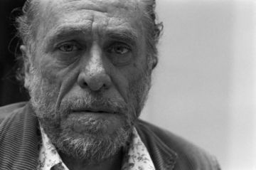 Bukowski sobre el trabajo