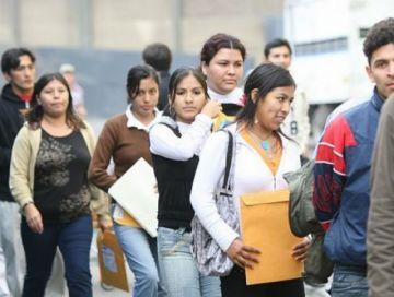 El desempleo que afecta más a la población joven