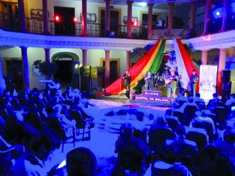Foro de ciudades intermedias toca cuatro temáticas