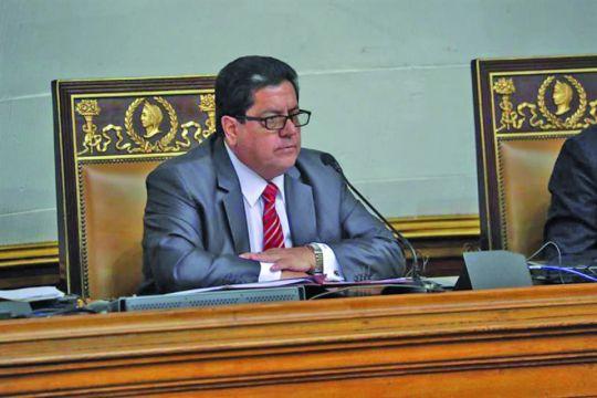Venezuela: Detienen al segundo de la Asamblea