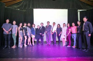 Academias de danza reciben certificados