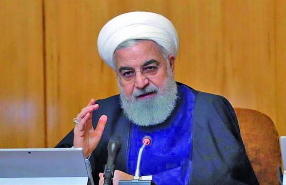 Irán suspende sus compromisos de acuerdo nuclear