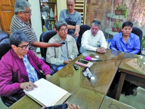 """La """"U"""" recibe nueva demanda por Iván Brun"""