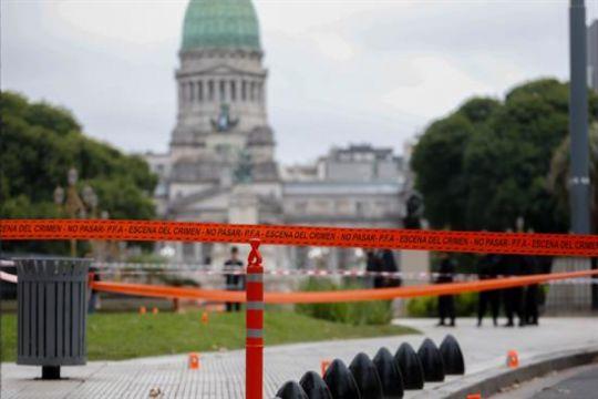 Diputado argentino queda en estado grave tras ataque a tiros