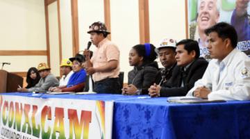 Dirigente de la COB afirma que primero es el binomio Evo-Álvaro, lo segundo es el país