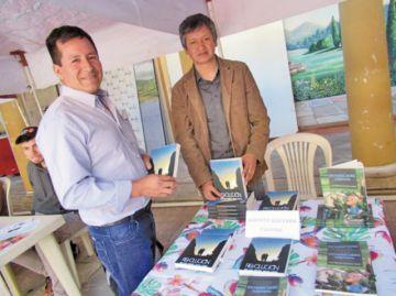 Feria genera una intensa interacción entre autor y lector