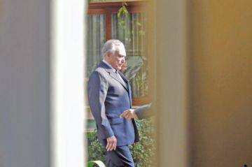 Temer vuelve a prisión tras revisión de recurso