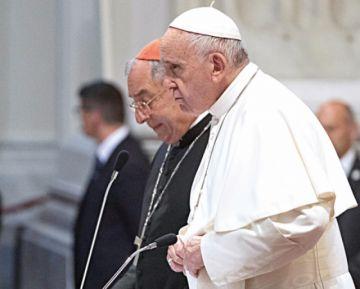 Francisco pide combatir los abusos a religiosas