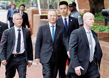 Se rompe tregua comercial entre EEUU y China