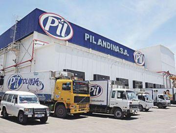 Industriales expresan su pleno apoyo a PIL Andina