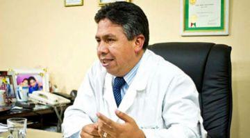 Médicos advierten con paro por deudas a los hospitales