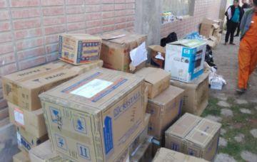 A la cárcel 2 implicados en fábricas de fármacos falsos
