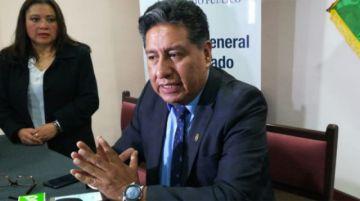 Fiscalía investiga a cuatro personas por atacar a Romero en redes sociales