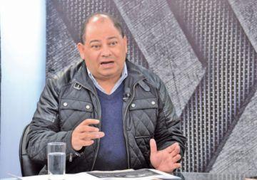 Banda de Pedro Montenegro  fue desarticulada: Gobierno