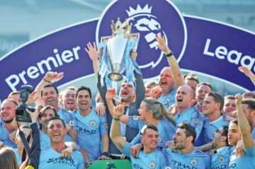 Man City conserva la corona