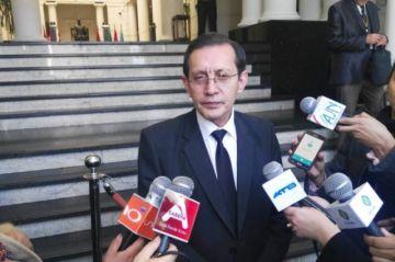 Supremo asegura que no hay solicitud formal de extradición de Montenegro