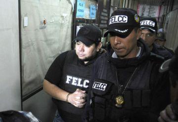 Juez ordena detención de Montenegro en Palmasola
