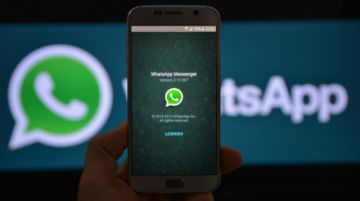 WhatsApp detecta una vulnerabilidad que permitió a hackers acceder a teléfonos