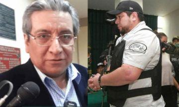 Magistrado descarta renunciar y reitera que no apoyó a narco