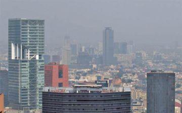 México: Incendios agravan problema de contaminación