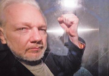 Reabren un caso de violación  en contra de Julian Assange