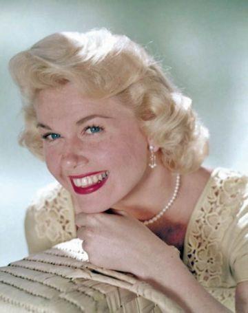 Muere la estrella del cine Doris Day a los 97 años