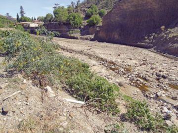 Vecinos piden  consolidar poteo  en Quirpinchaca