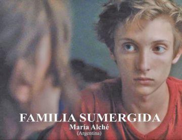 "El Cineclubcito proyecta hoy ""Familia sumergida"""