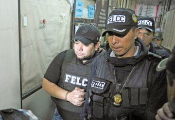 Nexos de policías con un narco preocupan a Unodc