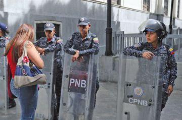 Venezuela: Quitan fuero a otros cinco diputados