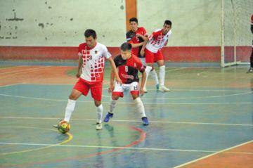 Futsal convoca a cuatro