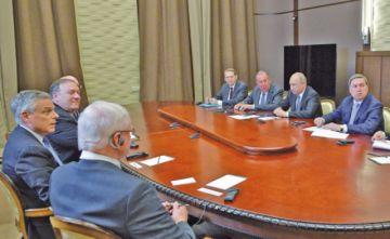 Rusia y EEUU acuerdan normalizar relaciones