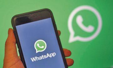 Piden actualizar WhatsApp para evitar ataques