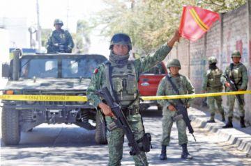 México localiza decenas de fosas con 337 cuerpos