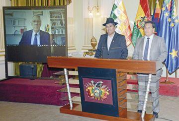 Silala: Chile priorizará juicio antes que diálogo